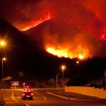 Fire and Hermanus History