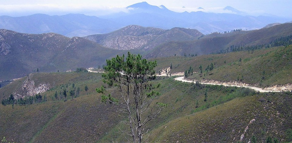 Baines Pass