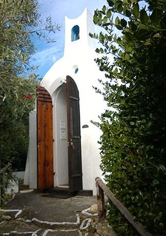 Greek Chapel Onrus