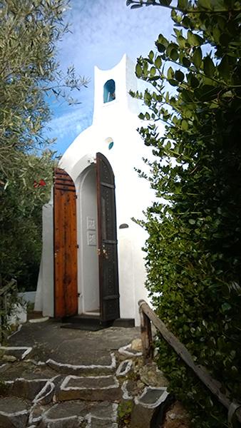 Greek Chapel Onrus