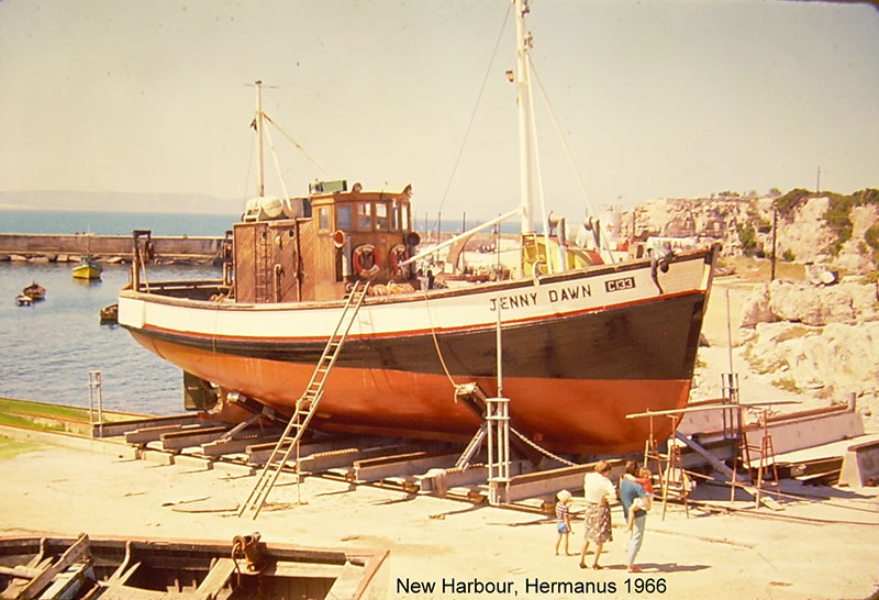 Hermanus-History-Society