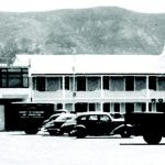 The Royal Hotel and The Allengensky Family
