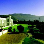 Hotel Winters in Hermanus Long Ago