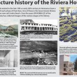 A picture history of the Riviera Hotel