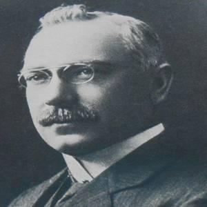 Sir William Hoy (1868-1930)
