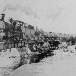 PART III: Sir William Hoy, railways pioneer