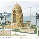 Hermanus' links to The Great Escape
