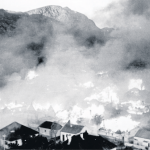 Fires in the '50s and '60s