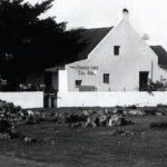 Hermanus tearooms of yesteryear