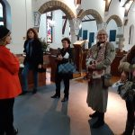 A GUIDED TOUR of ST. PETER'S PARISH CHURCH