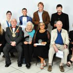 Stalwarts receive recognition at Mayoral Awards Ceremony
