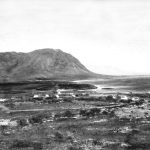 Eastcliff and beyond, from Hoy's Koppie 1910