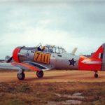 Hermanus history and powered flight – Part 2
